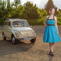 Fiat500nelmondo (@fiat500nelmondo) • Foto e video di Instagram Video, Vintage, Instagram, Women, Style, Fashion, Swag, Moda, Fashion Styles