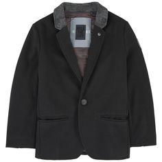 Dessus : Jersey en viscose et polyester Doublure synthétique Col…