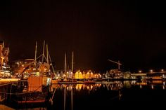 Lokale nettsider Tromso, New York Skyline, Internet, Travel, Cities, Scenery, Free Images, Ships, Puertas