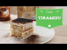 Como fazer Bolo Tiramisu Vegano - YouTube