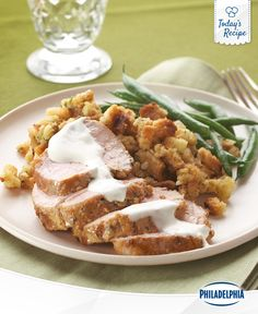 Juicy, tender and delicious, this quick and easy recipe for roasted pork tenderloin will be an instant family favourite.