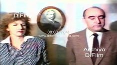 El Viejo Almacen - Nota a los hijos de Edmundo Rivero 1989 + @dailymotion Two Decades, Throughout The World, Orchestra, Great Artists, The Twenties, Dads, Shit Happens, Celebrities, People