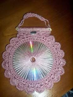 1000 images about cd manualidad on pinterest con cd - Manualidades con cd viejos ...