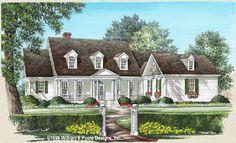 William E Poole Designs - Brookside
