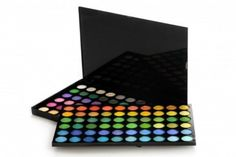 #BH Cosmetics 10 Color Professional Blush #Palette       A must in make up bag       http://amzn.to/HzfRdH