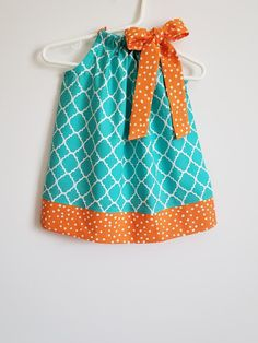 Your place to buy and sell all things handmade Girl Dress Patterns, Blouse Patterns, Skirt Patterns, Day Dresses, Girls Dresses, Orange Games, Maxi Dress Tutorials, Patriotic Dresses, Fleece Hats