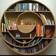 I want this shelf!