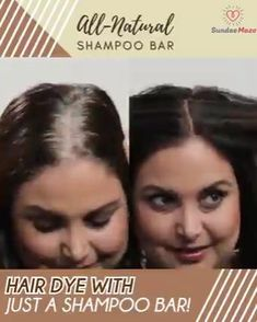 Shampoo Bar, Color Shampoo, Dread Hairstyles, Cool Hairstyles, Covering Gray Hair, Natural Shampoo, Hair Repair, Shiny Hair, Grey Hair