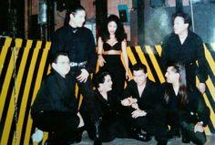 Selena y los Dinos i love it rare