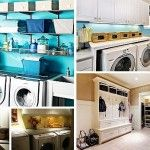 33 Awesome Laundry Room Design Ideas