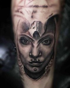 Neneco Tattoo