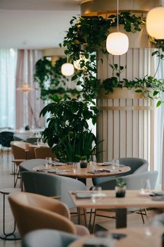 Interior Design Examples, Best Interior Design Websites, Restaurant Interior Design, Commercial Interior Design, Commercial Interiors, Home Interior, Interior And Exterior, Luxury Interior, Interior Office