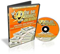 One Day Product Creation $9.97 Marketing Products, Internet Marketing, Day, Online Marketing