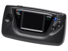 The 20 best-selling consoles in history - Game Gear