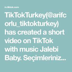 TikTokTurkey(@arifcorlu_tiktokturkey) has created a short video on TikTok with music Jalebi Baby. Seçimleriniz sizin nelerdir ? 🤭👉👈🤭 #arifcorlu #tiktokturkey #kesfet #tiktok Fendi, Baby, Vintage, Musica, Baby Humor, Vintage Comics, Infant, Babies, Babys