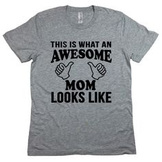 """Thank you for looking at my item! The listing is for one Short-Sleeve Light Heather Grey Crew T shirt with """"THUG WIFE"""" graphics. You can request to Funny Wedding Gifts, Wedding Humor, Wedding Shit, Wedding Ideas, Wife Humor, New Grandma, Funny Shirts For Men, Happy Wife, Engagement Gifts"""