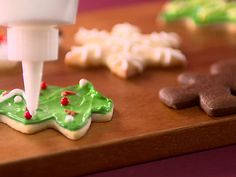 5 Cool Christmas Baking Hacks