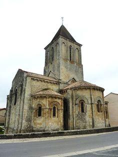 Tourisme dans les Deux-Sèvres