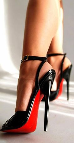 Shoes of my day#louboutin#resort# (@fashionistaac RSS   Christian ...