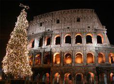 SÚPER CHOLLO #FINDEAÑO #ROMA #NOCHEVIEJA en Roma por sólo 174,50€/persona 4días/3noches vuelo + hotel (Alojamiento y Desayuno)  ¿Quién se apunta a unas lentejas romanas para la entrada de año?