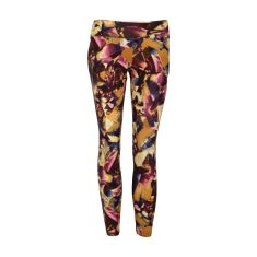 Pattern Legging Abstract- Now in stock $91