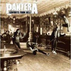 """Un'edizione speciale per celebrare l'anniversario del debutto dei Pantera: un set composto da 3 CD con materiale inedito, tracce demo ed un nuovo pezzo dall'album """"Cowboys"""": """"The will to survive""""."""
