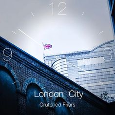"""#City of #London #экскурсии с профессиональным гидом на автомобиле класса """"л..."""