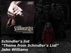 Música compuesta por John Williams para la multipremiada película de Steven Spielberg, La lista de Schindler, una música, que no sólo acompaña a las imágenes devastadoras del film, si no, que ademá...