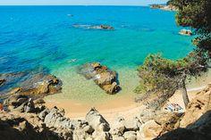 Visite los mejores lugares y pueblos de Cataluña y Barcelona.