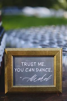 Unique Wedding Sign Ideas | Brides.com