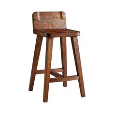 The Argonaut Barstool introduces a fresh and natural ambience to a seating area, bringing the splendor of hand-hewn teak in a basic, almost primitive design. Your love of tasteful teak wood and its bea...  Find the Argonaut Barstool, as seen in the Farmhouse Along the Fjords Collection at http://dotandbo.com/collections/farmhouse-along-the-fjords?utm_source=pinterest&utm_medium=organic&db_sku=111738