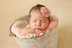 Newborn Cream Baby Blanket