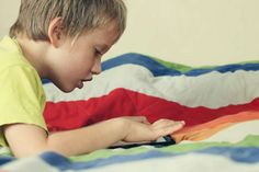 Autism Spectrum Disorder Causes High Anxiety Levels