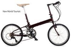Touring / Travel | Products | BIKE FRIDAY.TOKYO|折畳み自転車×走行性×カスタムオーダー×トラベルバイク=バイクフライデー