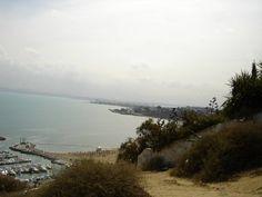 #magiaswiat #podróż #zwiedzanie #targoui #blog #afryka  #tunezja #sousse #sidibousaid #morze #srodmiejskie #statki #medina #suk #katakumby #niebieskiemiasto #monastyr #mauzoleum # fort #medina #port #elkantaoul #flamingi #tunis #kartagina #hergla #meczet Sidi Bou Said, River, Beach, Blog, Outdoor, Sousse, Outdoors, The Beach, Beaches