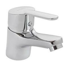 Pegler Araya monobloc basin mixer