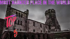 Top 5 Most Haunted Places in World 2017 || October 2017 Proof || Mysteri...