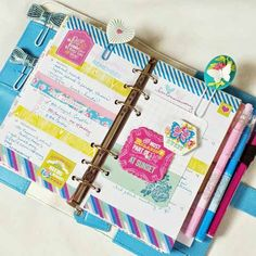 Mashup: Memory Keeping Meets Personal Planner | Scrap n' Art Online Magazine - Information. Inspiration. Education. Since 2008.