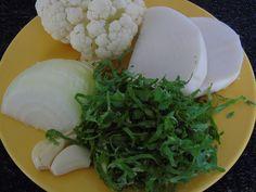 Cozinhar para ser feliz e saudável: Caldo verde sem batata {anti cancro, saudável,vegan,Sem lactose, sem açúcar, sem ovos, sem gluten }