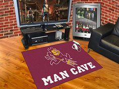 Arizona State University Man Cave All-Star