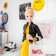 フォロワー1.7百万人、フォロー中276人、投稿1,226件 ― Barbie®さん(@barbiestyle)のInstagramの写真と動画をチェックしよう