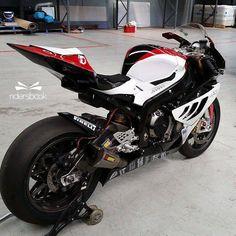 BWM S1000RR