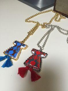 Littledress pendant.