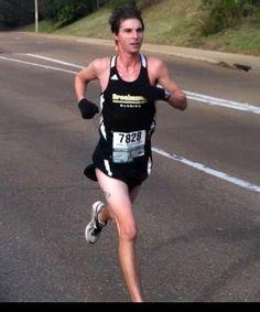 2012 July Breakaway Running Runner of the Month - Lance Jones #running #memphis #coach #fast #runners #memrun #Speed #inspiration #running #advice