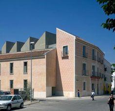 Pesquera Ulargui arquitectos