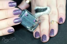 Colors by llarowe Coal In My Stocking