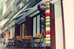 Urbe Café – lugar descolado, intimista, o Urbe – do premiado barista Edgar Martins - tem preocupação com o bom café, bons drinks, além de bom som, atendimento e opções para comer, se divertir e cruzar com gente bonita. Com o guia 'dois por um' peça um brunch e seu acompanhante ganha outro.