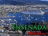 Crusing to Ensenada