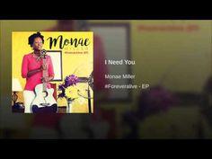 I Need You - YouTube