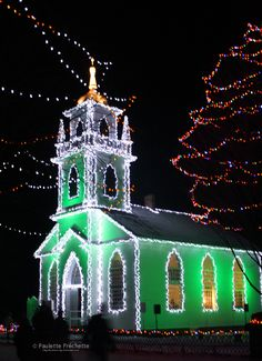 christmas in upper canada village morrisburg ontario that is a great place to - Christmas All Over The World